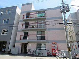 ジャパンプラザ円山[4階]の外観
