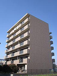 サンモール梅満[3階]の外観