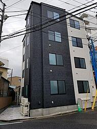 東武大師線 大師前駅 徒歩5分の賃貸マンション