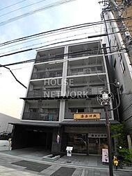 レジデンス京都ゲートシティ[206号室号室]の外観