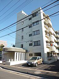 千葉県浦安市北栄3の賃貸マンションの外観