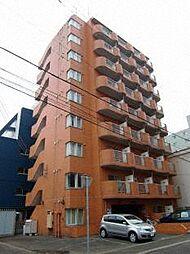 エンドレス三井南5条I[9階]の外観