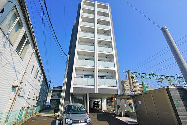 デイジーシエル 6階の賃貸【福岡県 / 北九州市小倉北区】