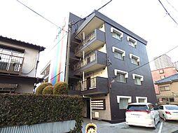 KSKハイツ[2階]の外観