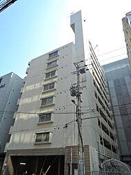 エーデルブルグ[3階]の外観