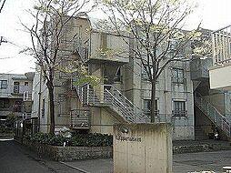 和歌山県和歌山市市小路の賃貸マンションの外観