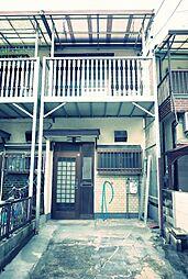 [テラスハウス] 大阪府摂津市鳥飼野々3丁目 の賃貸【/】の外観