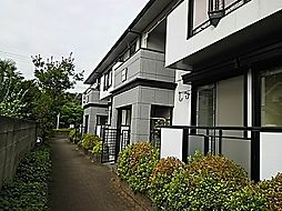 ロイヤルハイツ2[2階]の外観