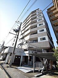 ワンダーグランドハイツ[6階]の外観
