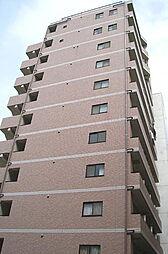 NSTビルヂィング[2階]の外観