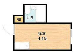 恵美須町駅 2.9万円