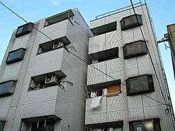 オーシャン平野[5階]の外観