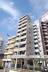 エスリード新大阪第3[5階]の外観