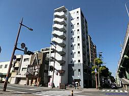 ラフィーネ金田[2階]の外観