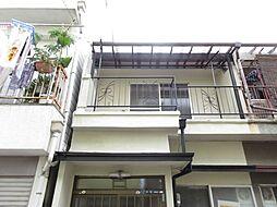 [テラスハウス] 大阪府寝屋川市高柳5丁目 の賃貸【/】の外観