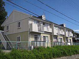 新賀ハイツ[2階]の外観