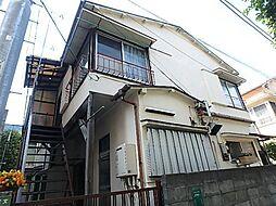 西日暮里駅 2.9万円