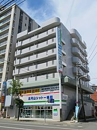 北円山シャトー桂和[701号室]の外観