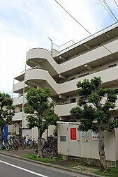 東京都葛飾区堀切7丁目の賃貸マンションの外観