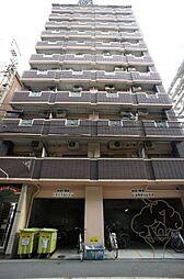 レアレア梅田2番館[2階]の外観