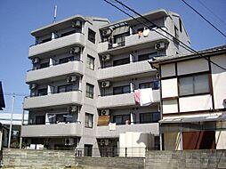 福岡県福岡市中央区福浜1丁目の賃貸マンションの外観