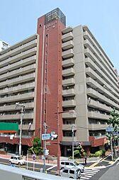 ユカミハイツ江坂[12階]の外観