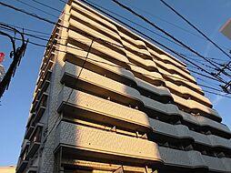 ライオンズマンション小倉駅南第2[5階]の外観