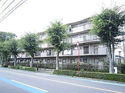 グリーンタウン鶴ヶ島[3階]の外観