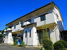 [テラスハウス] 埼玉県上尾市井戸木2丁目 の賃貸【/】の外観