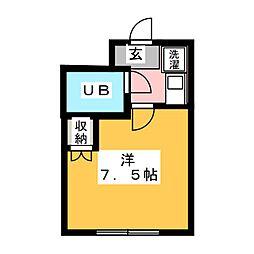 中央林間駅 2.4万円