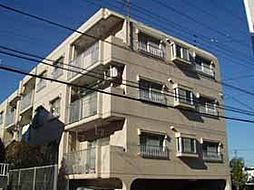 千葉県千葉市若葉区西都賀1丁目の賃貸マンションの外観