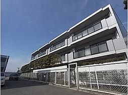 兵庫県神戸市垂水区桃山台4丁目の賃貸アパートの外観
