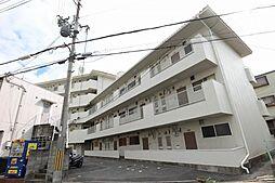 千里七尾マンション[3階]の外観