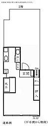 山陽本線 福山駅 徒歩6分