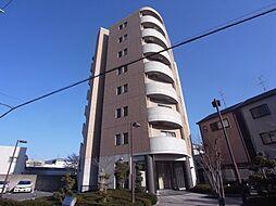 ジャルダン学研住道[5階]の外観