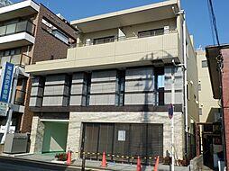 グラン・コスタ湘南弐番館[3階]の外観