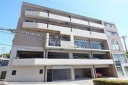 兵庫県神戸市須磨区離宮西町1丁目の賃貸マンションの外観