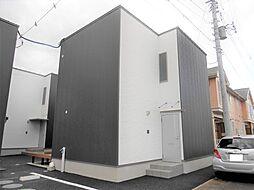 [一戸建] 栃木県栃木市大森町 の賃貸【/】の外観