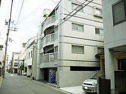 カサ・ディ・フォーレ[402号室]の外観