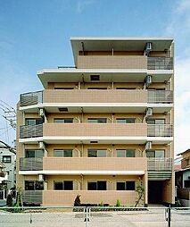センプレビータ[4階]の外観