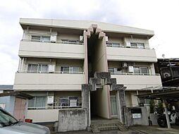 カネカ坂本第3マンション[301号室]の外観