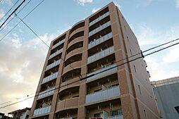アーバンツァ[3階]の外観