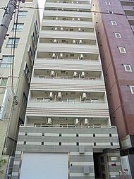 ファイブスター九条[6階]の外観