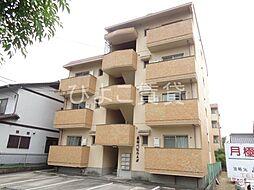 長谷川ビル[A2B号室]の外観
