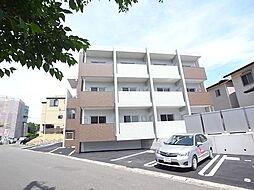 熊本市電A系統 健軍町駅 徒歩13分の賃貸マンション