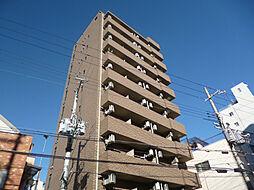 リーガル京都御所西1[605号室]の外観