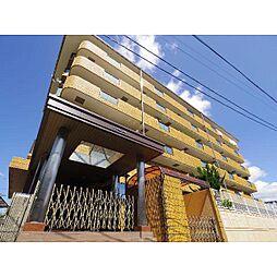 奈良県香芝市逢坂5丁目の賃貸マンションの外観