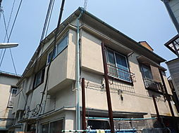 小上荘A館[2F号室]の外観