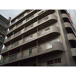 北海道札幌市中央区南十一条西7丁目の賃貸マンションの外観