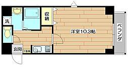 (仮)新庄町マンション計画[7階]の間取り